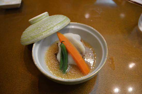 KKR Kofu New Fuyo: 煮物