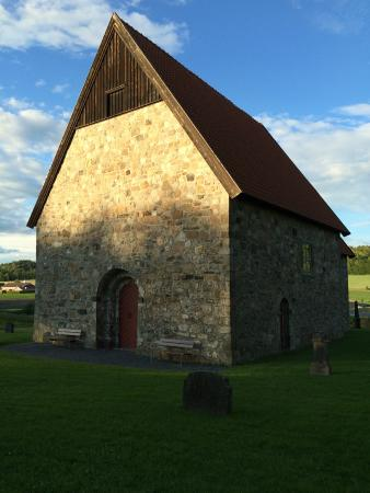 Berg Old Church