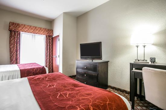 Comfort Suites Columbia : Sc Snqq