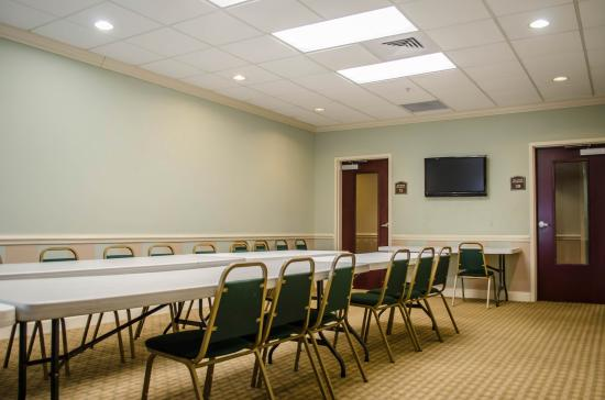 Comfort Inn and Suites : FLConference
