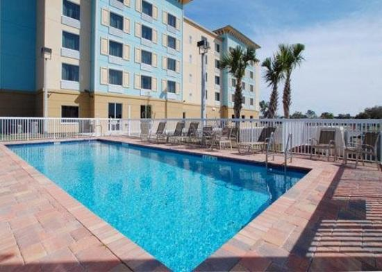 Photo of Comfort Suites Palm Bay