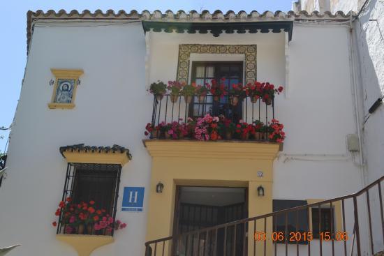 Hotel La Ciudad Picture