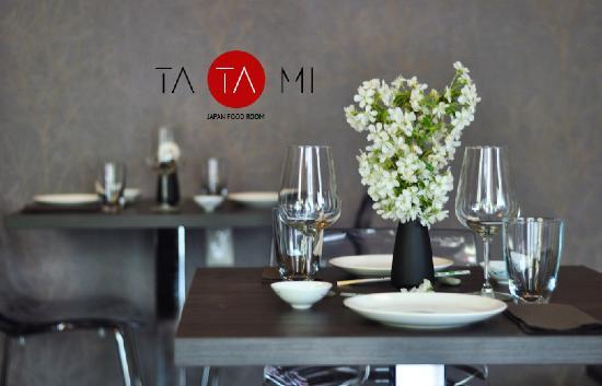 Tatami - Japonská izba