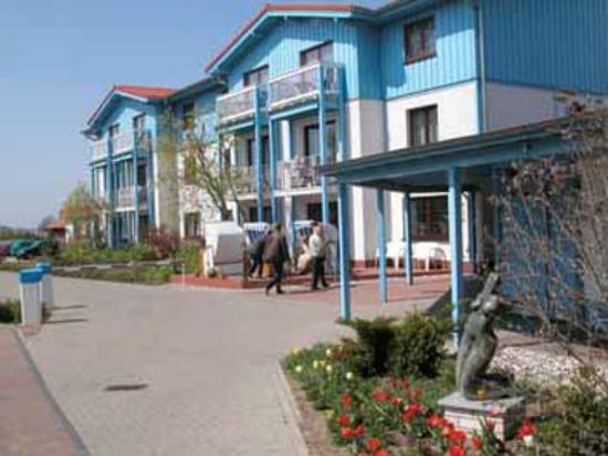Koserow, Germany: BEST WESTERN Hotel Hanse Kogge