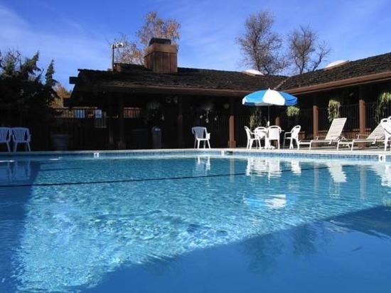 Swimming Pool Picture Of Benbow Historic Inn Garberville Tripadvisor