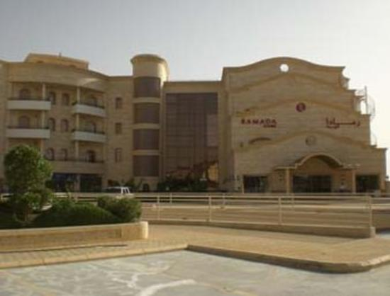 Photo of Ramada Al Hada Hotel & Suites Taif