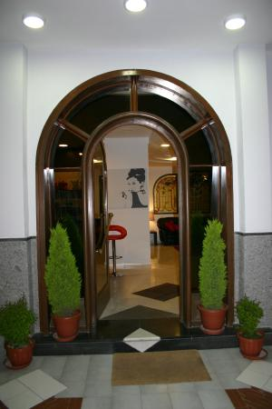 Photo of Hotel Hobbit Naples