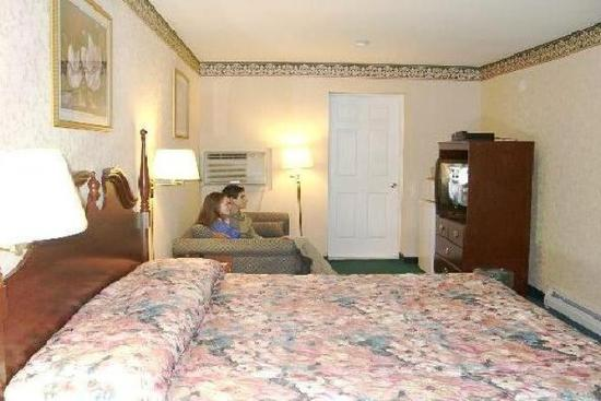 Value Inn: Guest Room