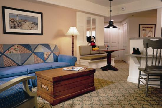 Disney 39 s beach club villas updated 2018 prices hotel - Cheap 2 bedroom suites in miami beach ...