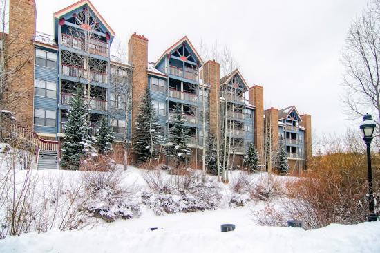 Photo of River Mountain Lodge Breckenridge