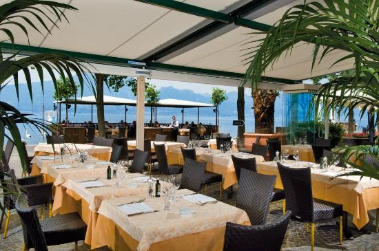 Del Porto Restaurant