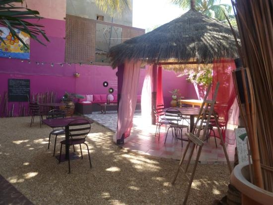 SAVANA SALY HOTEL - Prices & Reviews (Senegal/Mbour