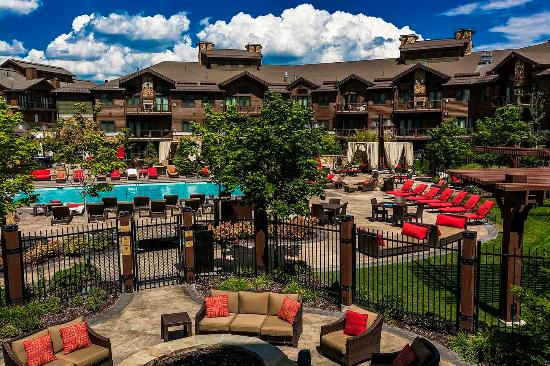 Waldorf Astoria Park City Photo
