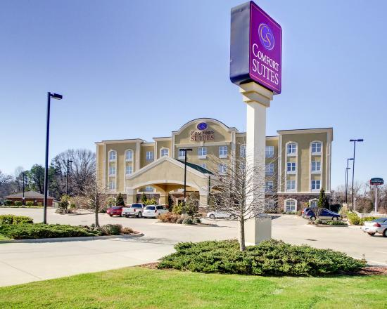 Photo of Comfort Suites Vicksburg