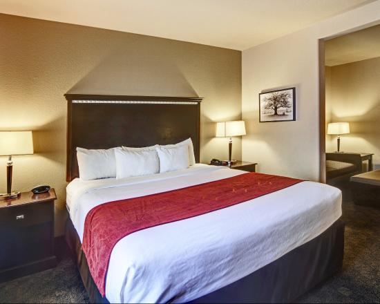 Comfort Suites Arlington