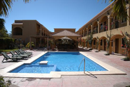 Photo of Hacienda Suites Loreto