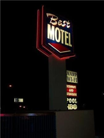 Photo of Best Motel Barstow