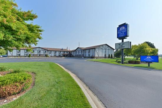 Photo of Americas Best Value Inn Birch Run