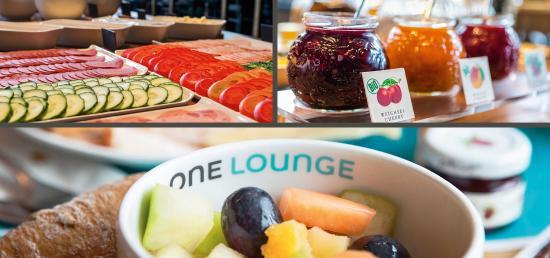 Motel One Nuernberg-City: MOArtikel Breakfast Px DELY