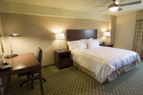 Homewood Suites by Hilton Baltimore-Arundel Mills: Guest Room