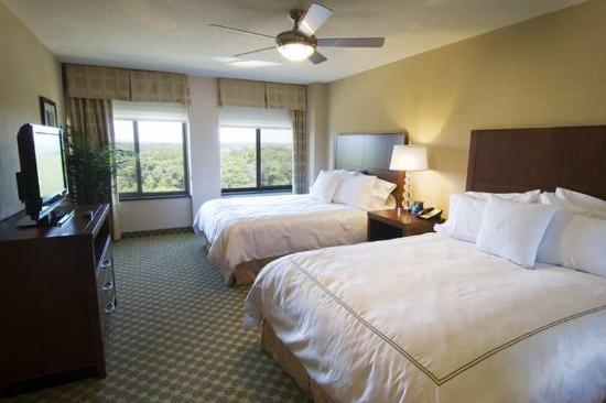 Homewood Suites by Hilton Baltimore-Arundel Mills: Suite