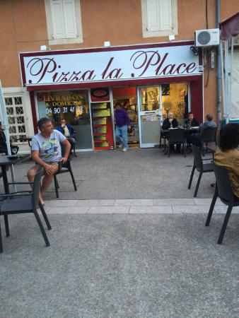 Pizza la Place
