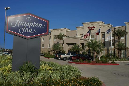 Photo of Hampton Inn Orange