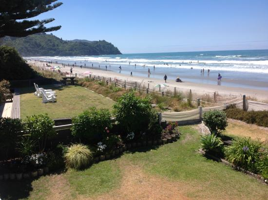 Waihi New Zealand  city images : Beachfront Bed & Breakfast Waihi Beach, New Zealand 2016 B&B ...