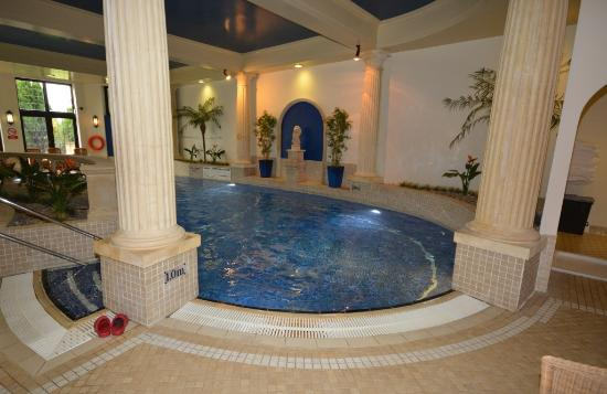 Charingworth Manor Hotel Spa