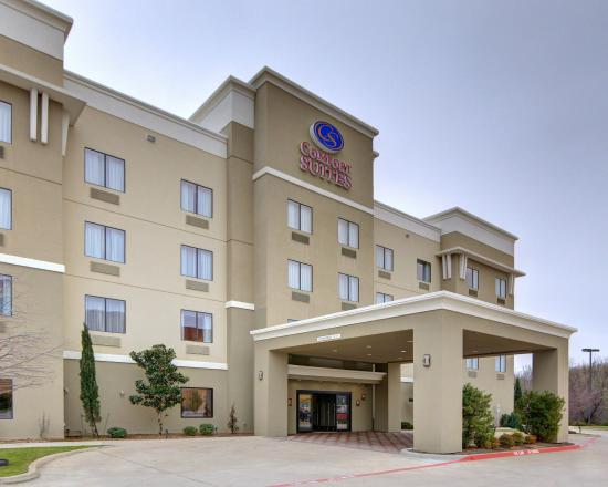 Photo of Comfort Suites Richland Hills