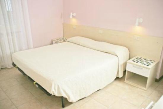 Arhet B&B: Camera da letto