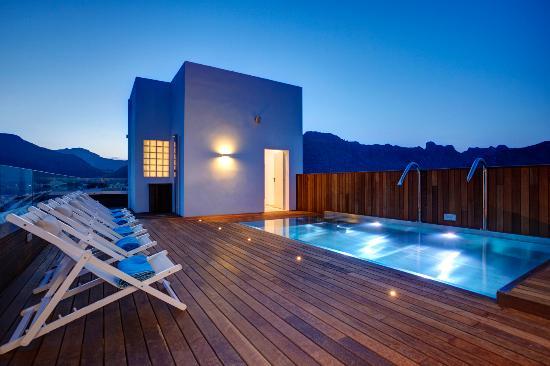 La Goleta Hotel de Mar