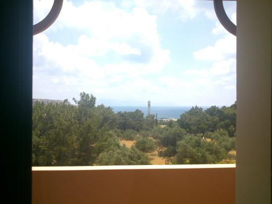 Miraluna Hotel : View