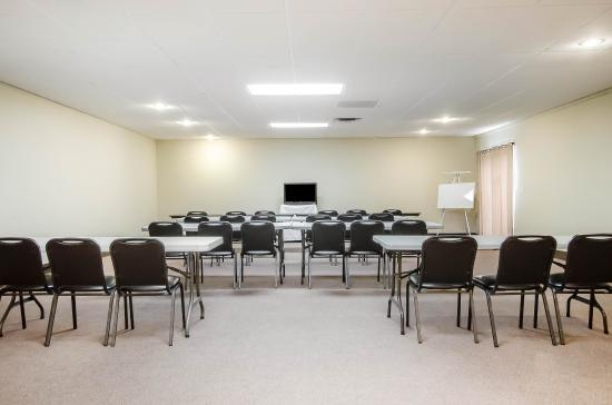 Comfort Inn Corydon: Meeting Room