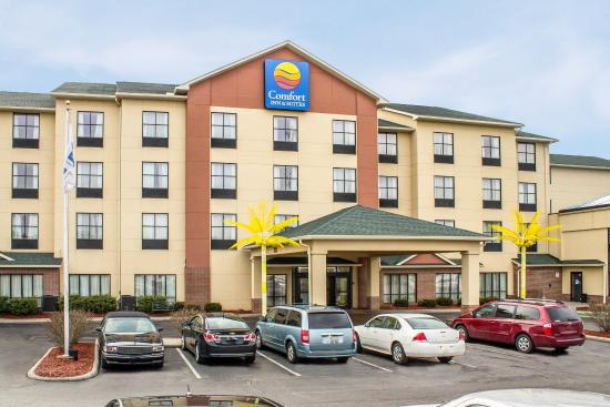 Photo of Comfort Inn Kent