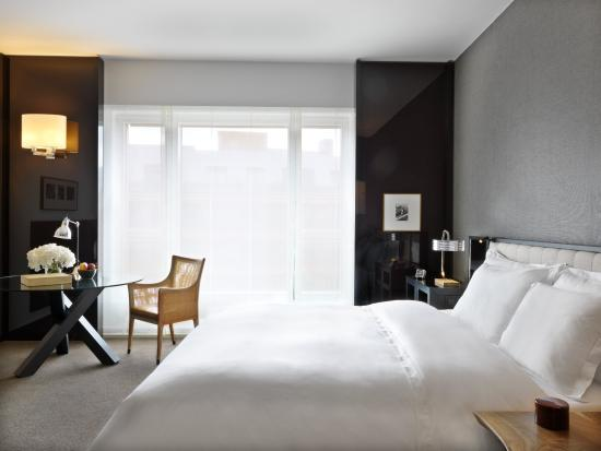 Grand Hyatt Berlin: Grand King Room