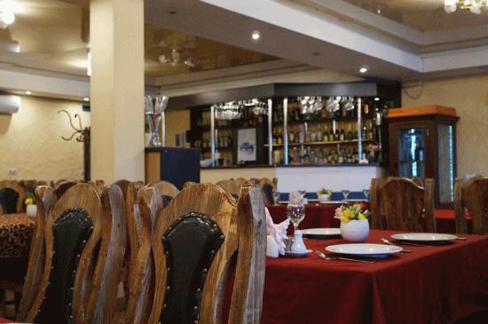 Restaurant  Granatovy Sad