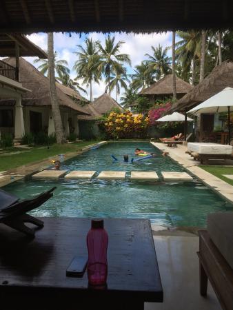 Villa Gils Photo