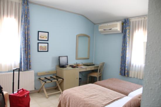 Hotel la Masia del Cadet: Camera