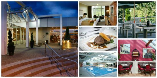 Sligo Park Hotel & Leisure Club: General Hotel
