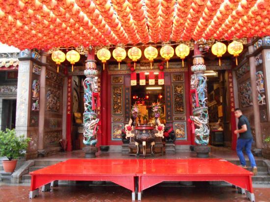 Tianfenggong: この付近の写真