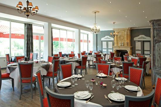 Restaurant Royal Vézère