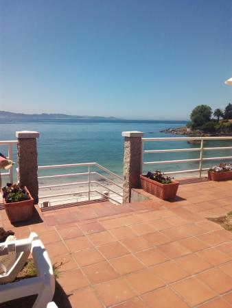 Hotel Spa Nanin Playa Foto