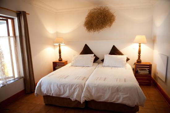Karoo Khaya: Room 3