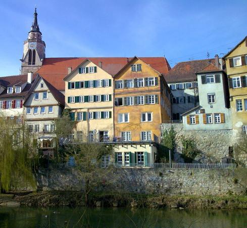 Zimmertheater Tübingen