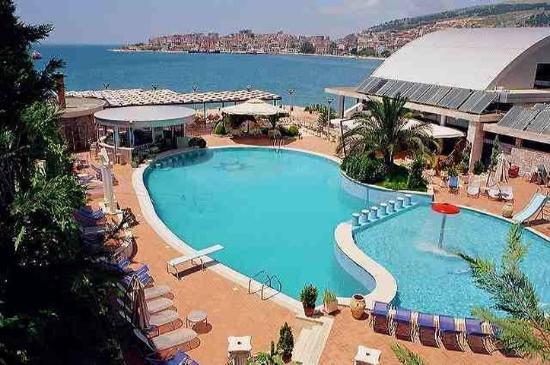 Best Hotel In Saranda Review Of Butrinti Albania Tripadvisor
