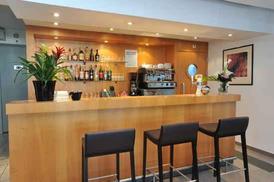 Hotel La Rotonde : Bar