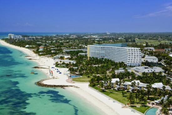 Can We Travel To The Bahamas Right Now