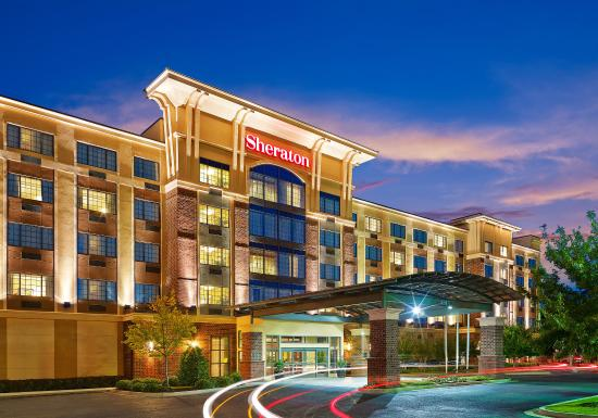 Photo of Sheraton Augusta Hotel