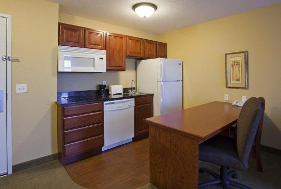 GrandStay Residential Suites Hotel Faribault: Suite